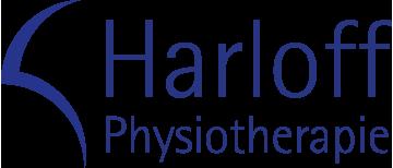 Harloff Physiotherapie Freiburg Retina Logo